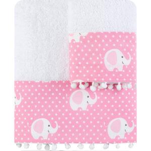 Πετσέτες Παιδικές